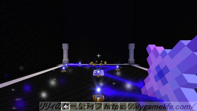 Minecraft Mod解説 Astral Sorcery Attunement Altar - リリィの
