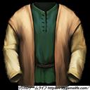 Patron 衣服