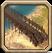 Patron 大きな木造の橋アイコン