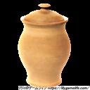 Patron 陶器